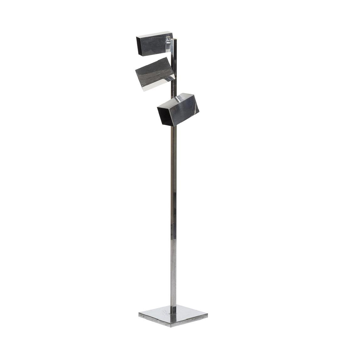 Koch and Lowy Floor Lamp