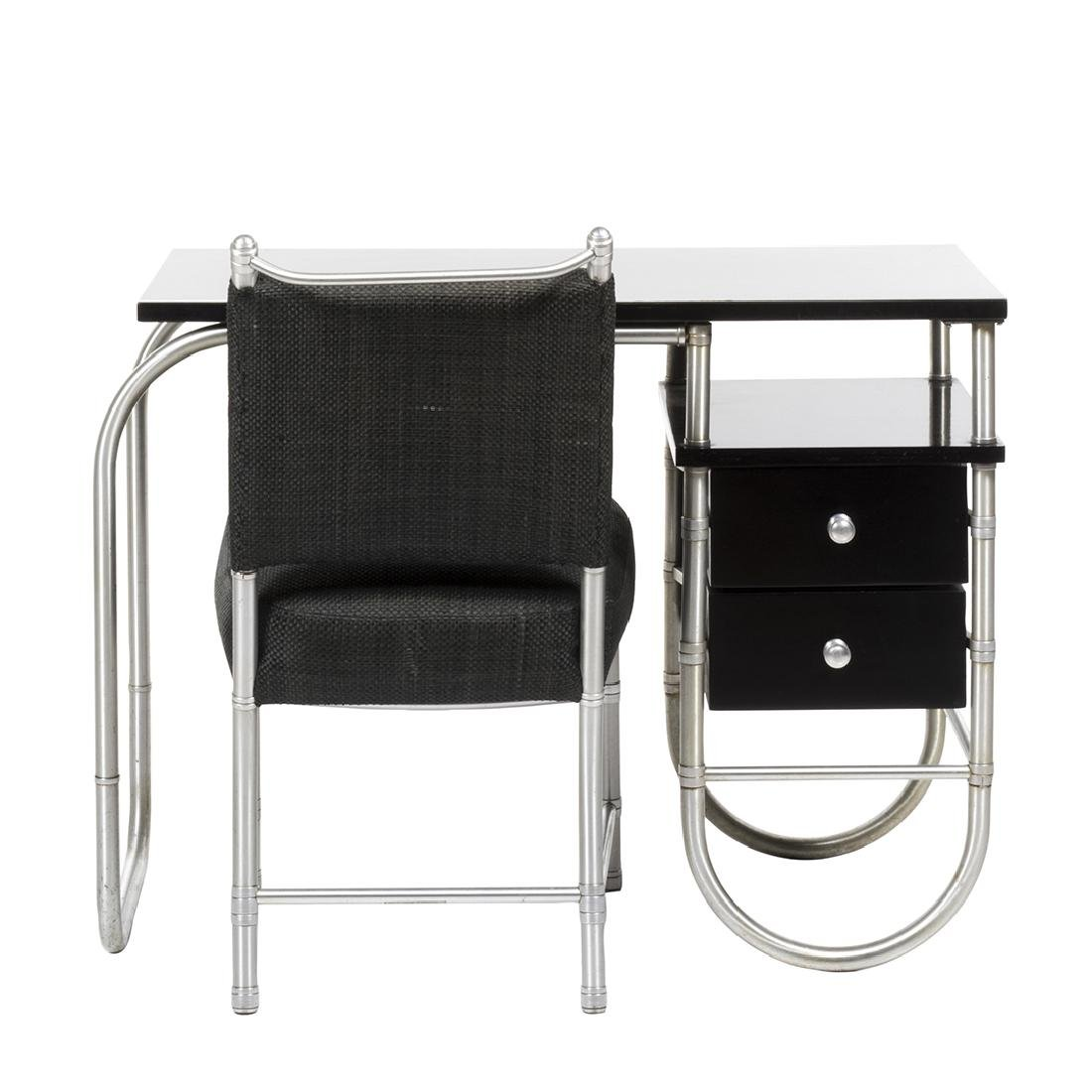 Warren Mcarthur Desk and Chair