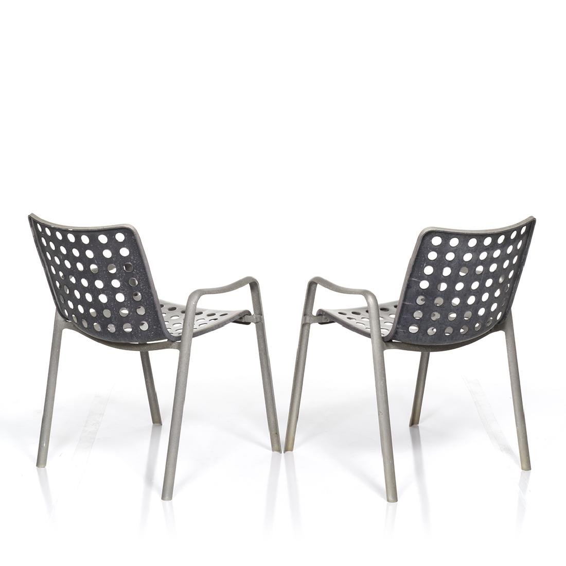 Hans Coray Landi Chairs (2) - 3