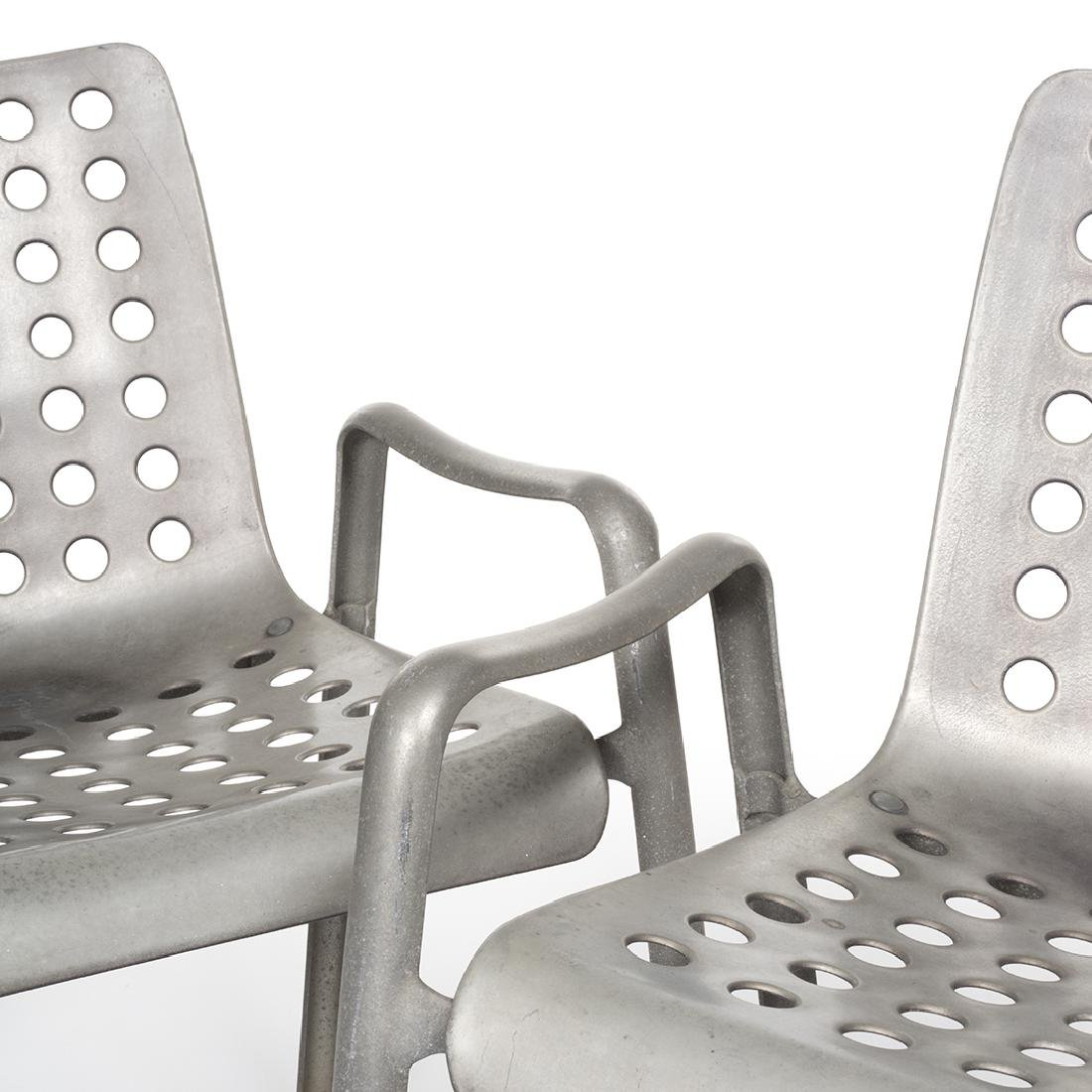 Hans Coray Landi Chairs (2) - 4