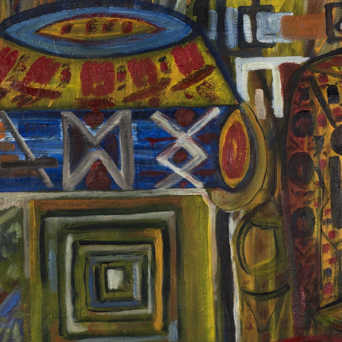 R. Delaunay Abstract - 3