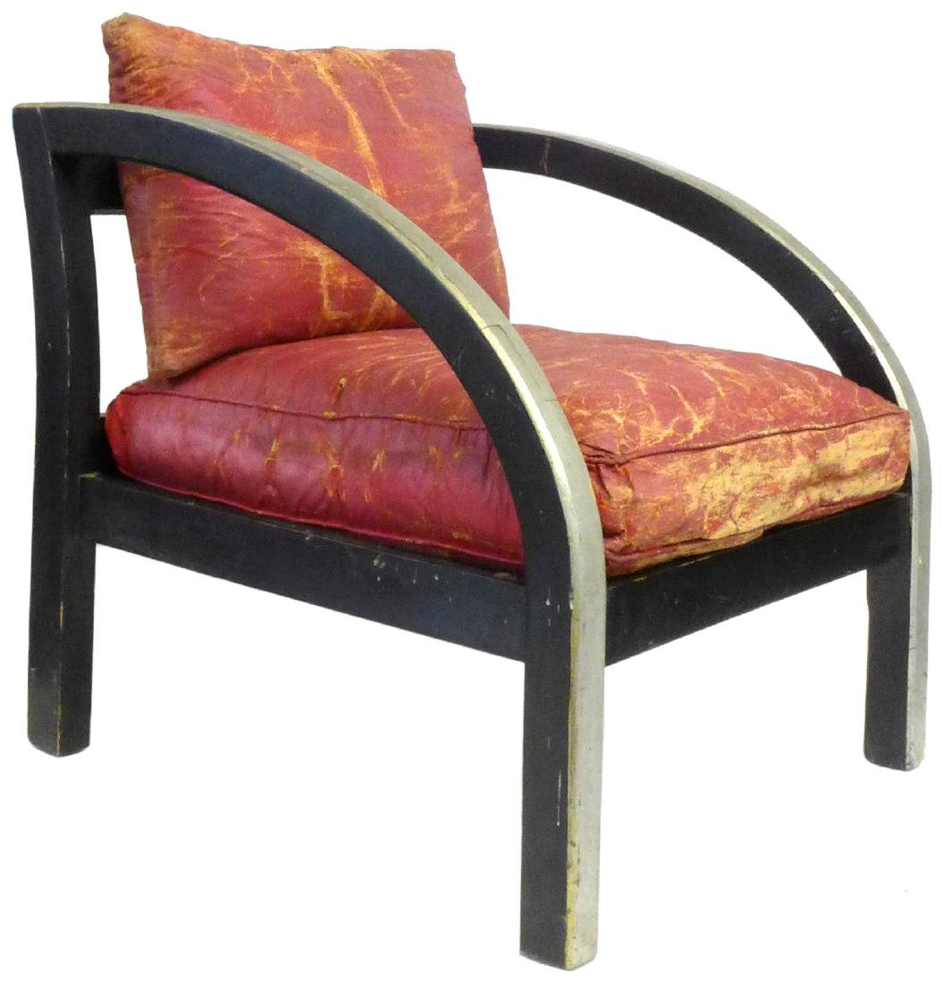 Paul Frankl Style D Chair