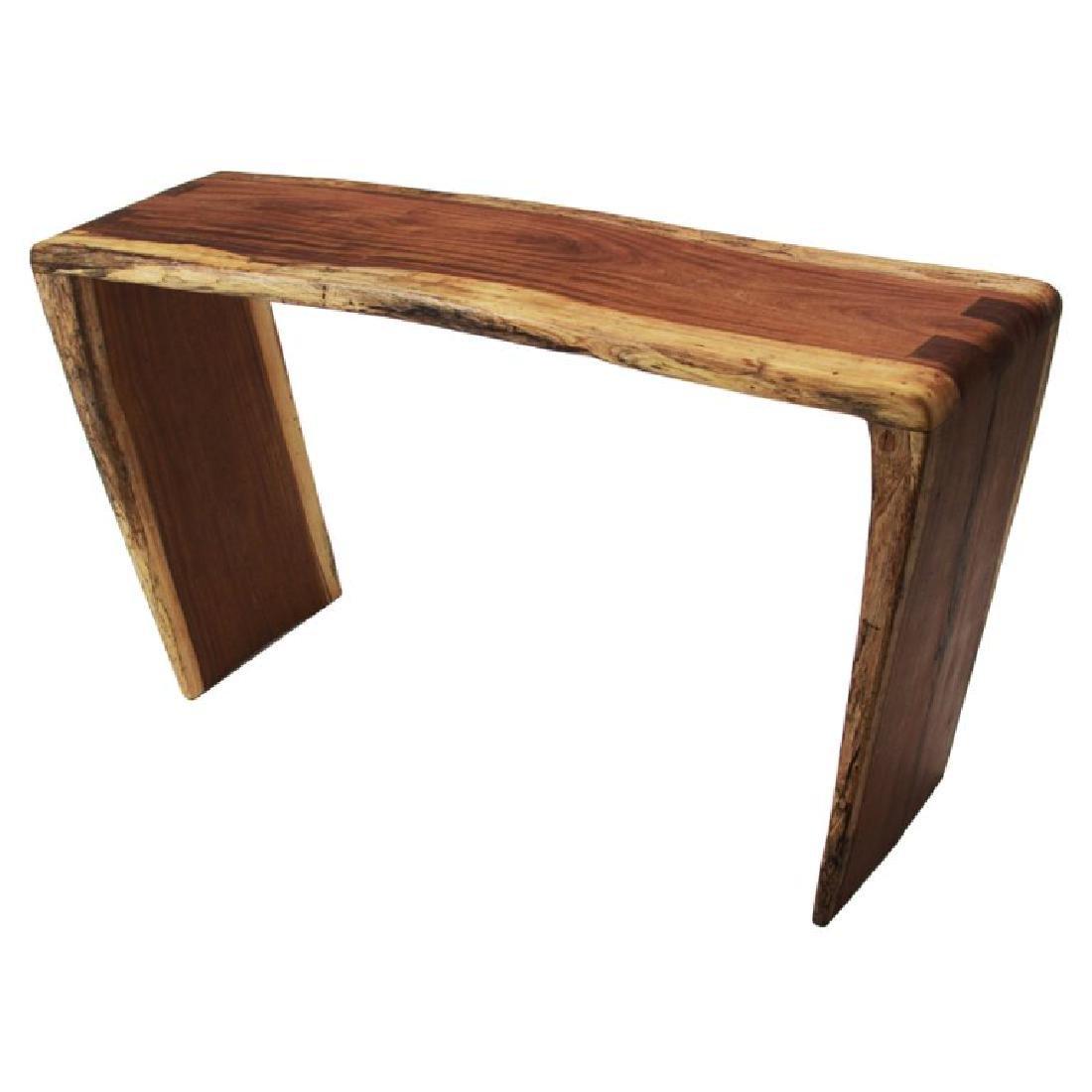Tunico T. Console Table
