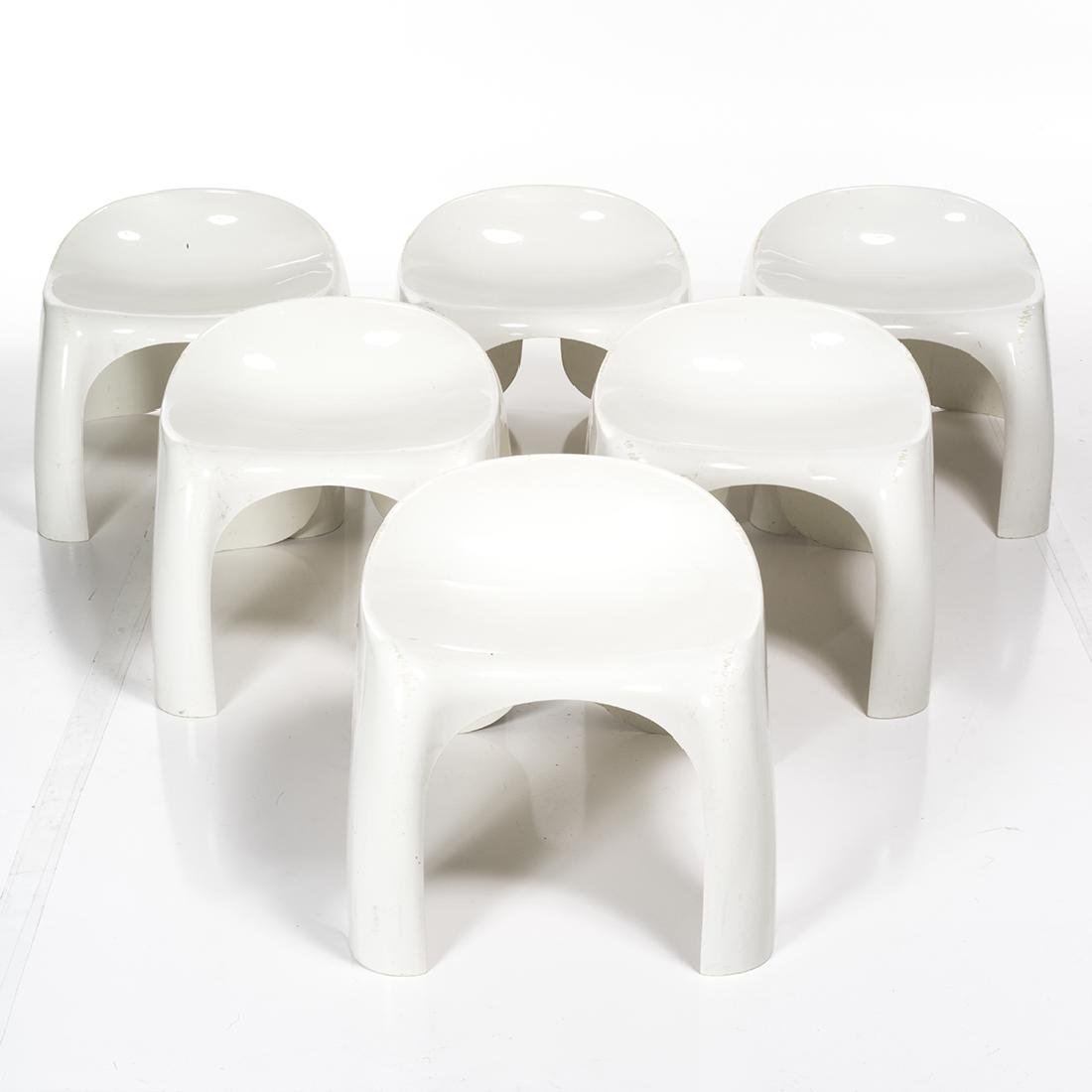 Stacy Dukes Efebo Stools (6) - 2