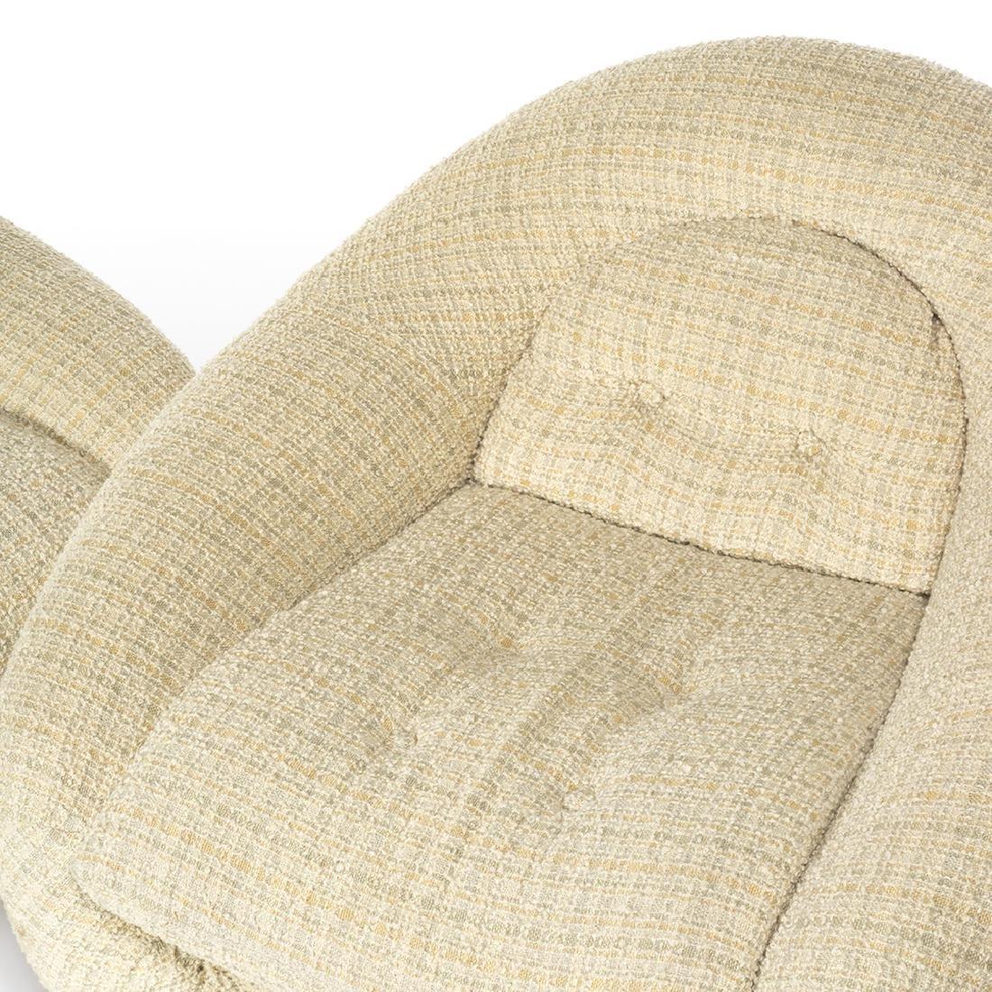 R. Huber Lounge Chairs (2) - 4