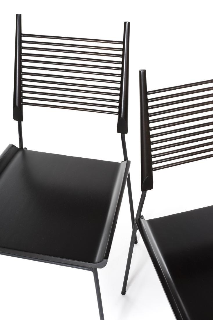 Paul McCobb Shovel Chairs (4) - 3