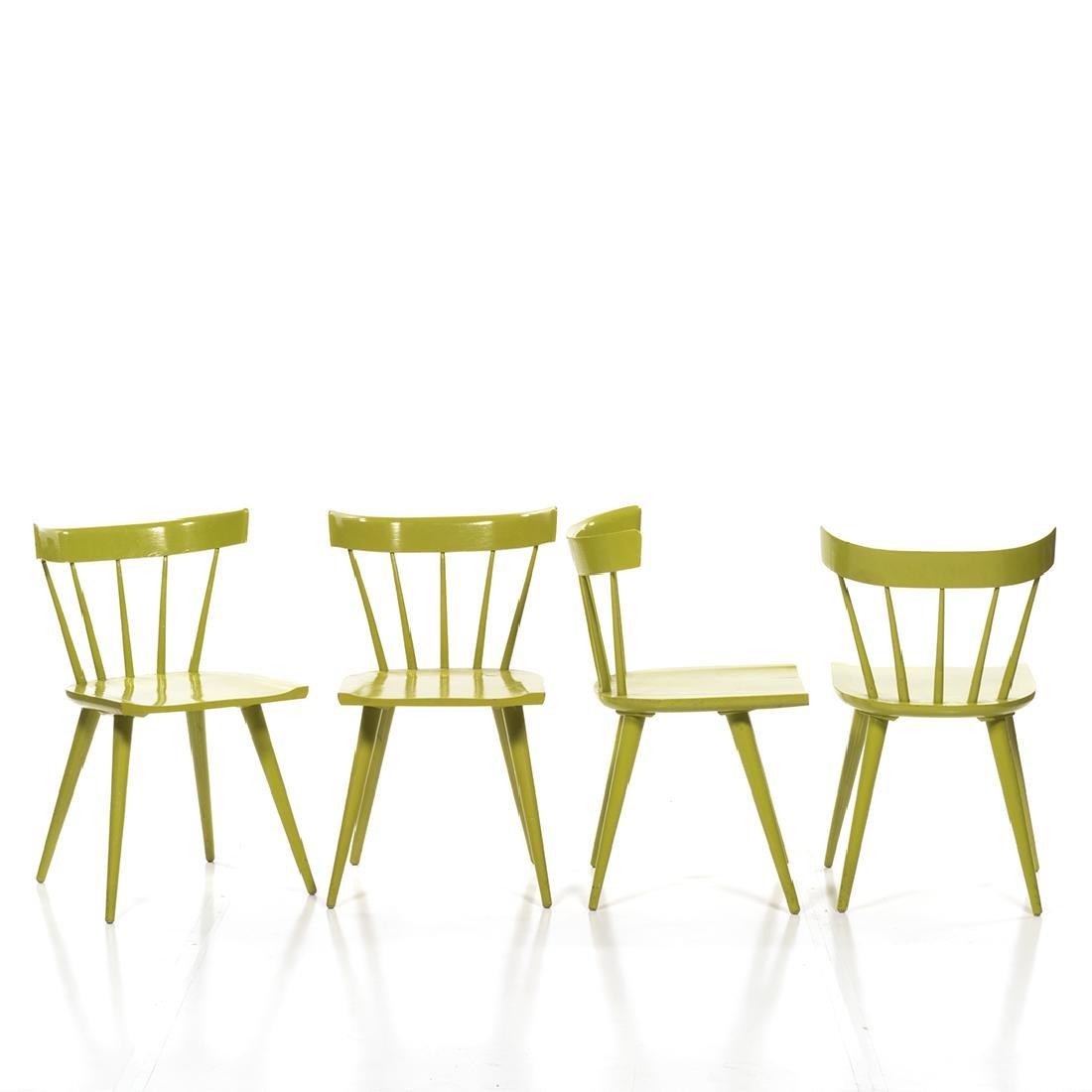 Paul McCobb Dining Chairs (6) - 2
