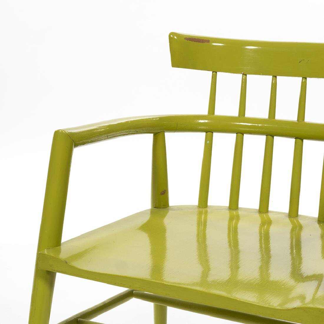 Paul McCobb Dining Chairs (6) - 4