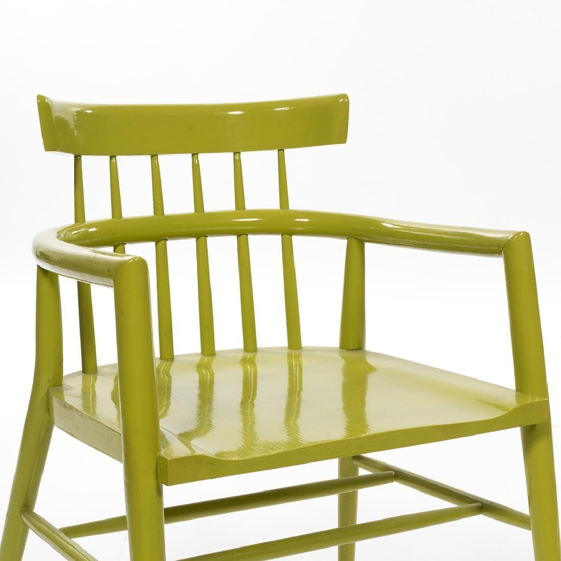 Paul McCobb Dining Chairs (6) - 5