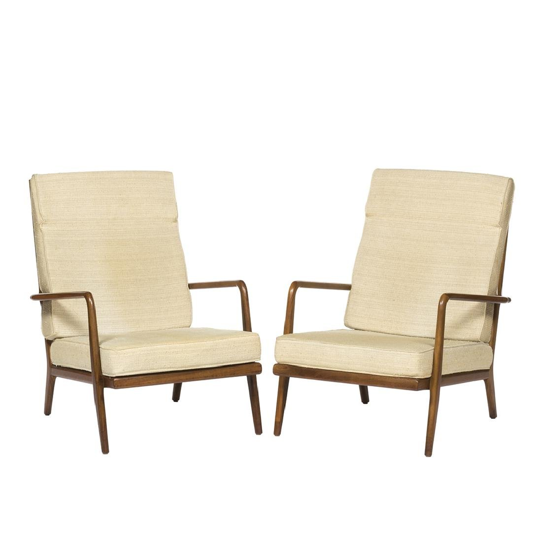 Mel Smilow Lounge Chairs (2)