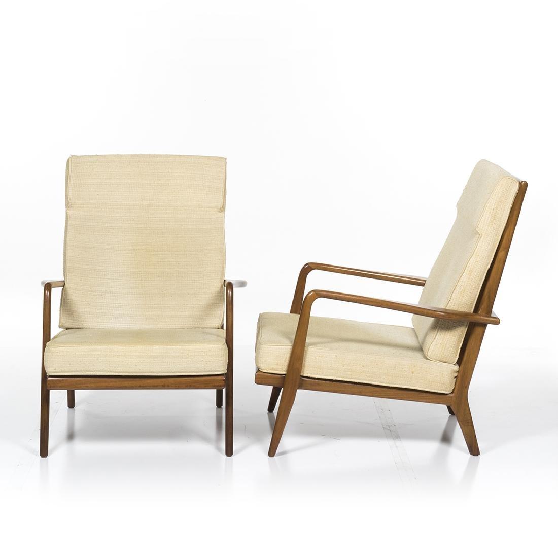 Mel Smilow Lounge Chairs (2) - 2