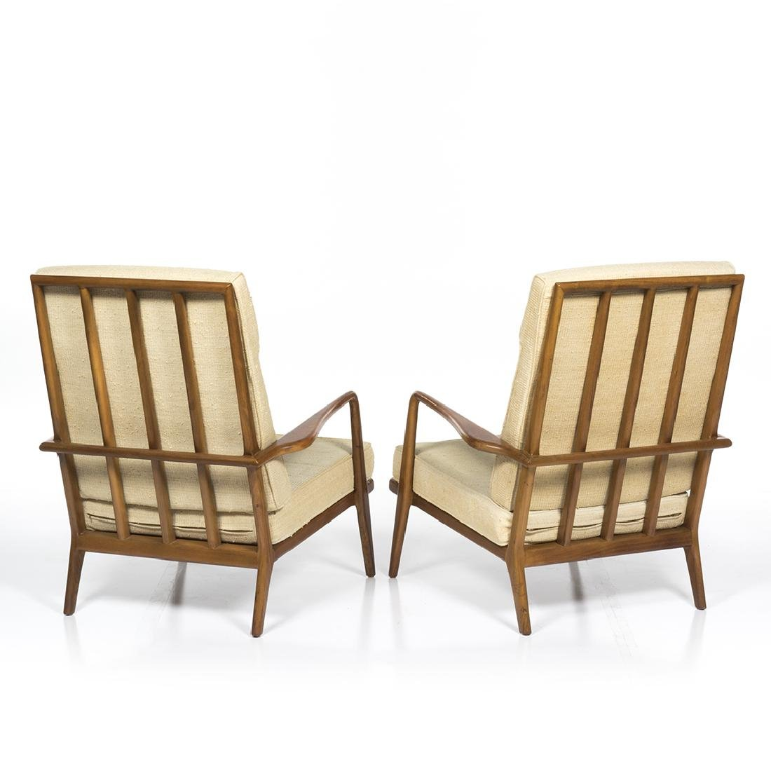 Mel Smilow Lounge Chairs (2) - 3