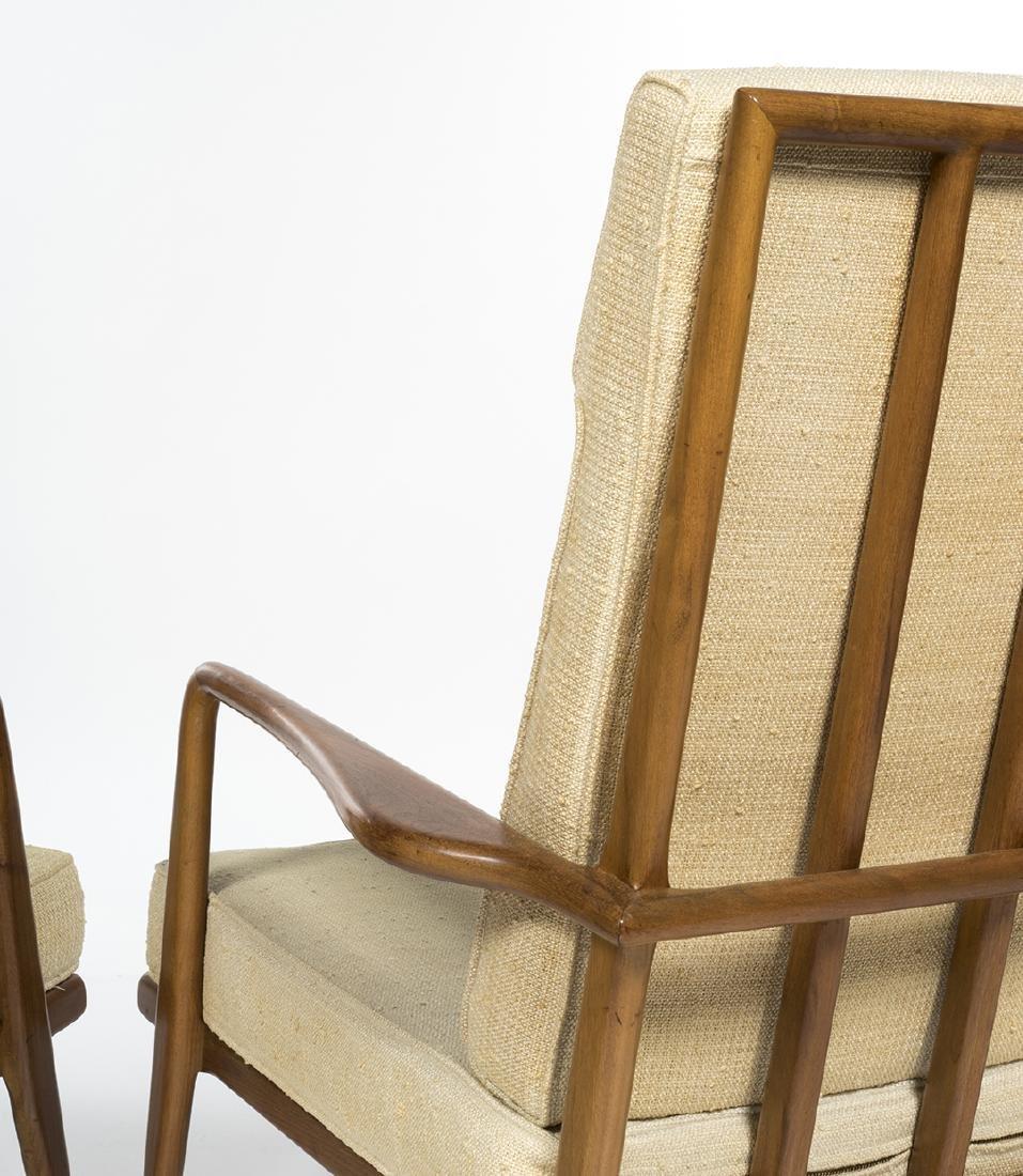 Mel Smilow Lounge Chairs (2) - 4