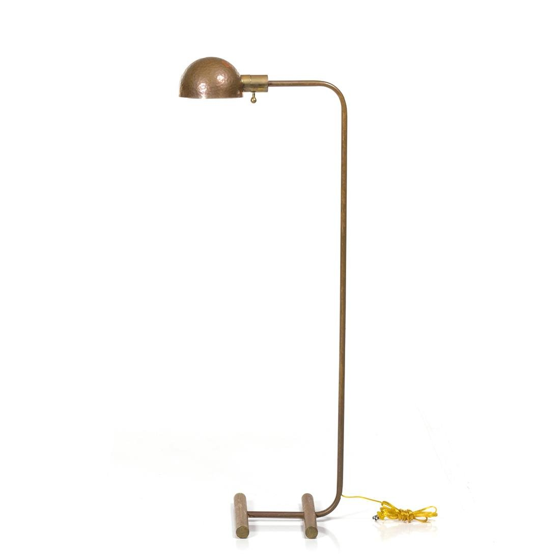 Cedric Hartman Style Floor Lamp - 4