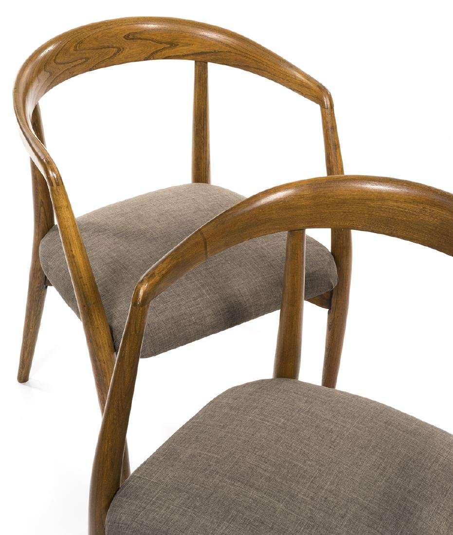 Lawrence Peabody Dining Chairs (4) - 3