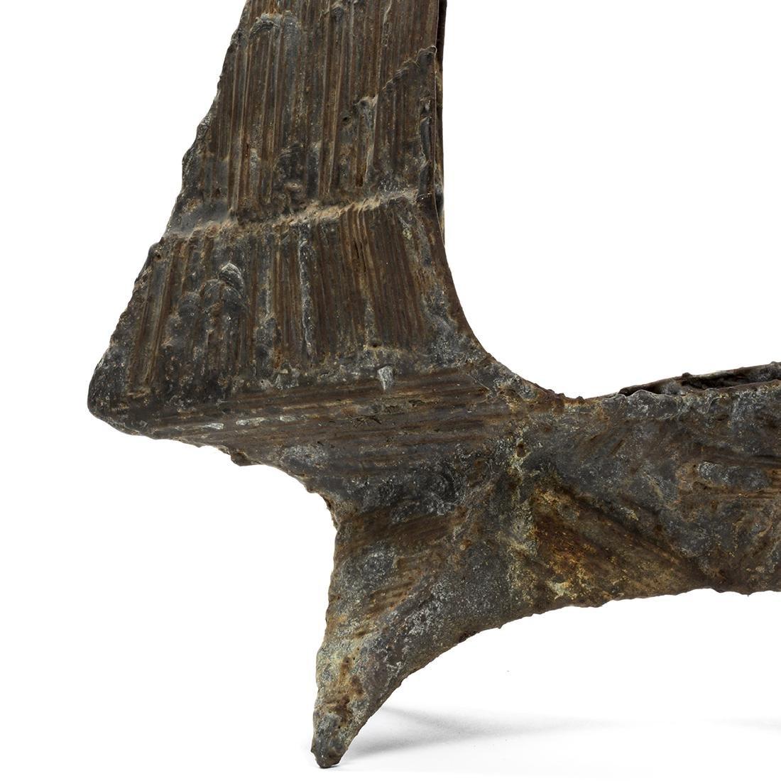 Brutalist Sculpture - 7