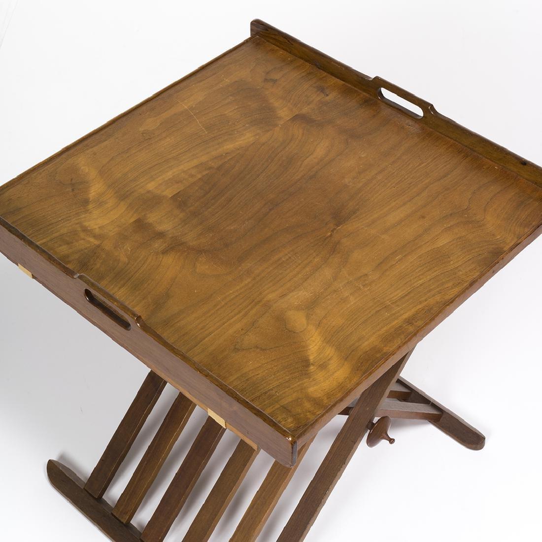 Kipp Stewart and Stewart MacDougall Tray Table - 3
