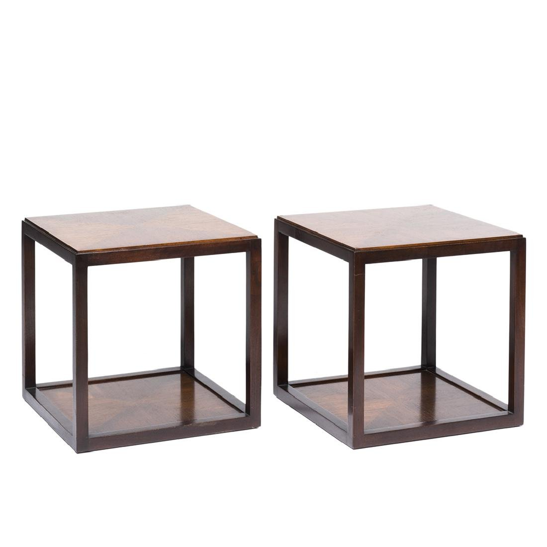 John Stuart Side Tables (2)