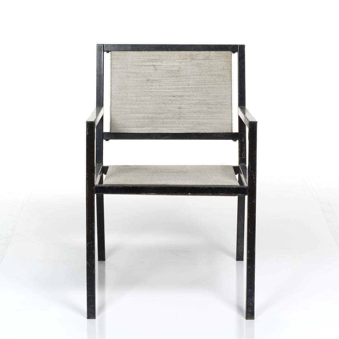 Van Keppel and Green Armchair - 2