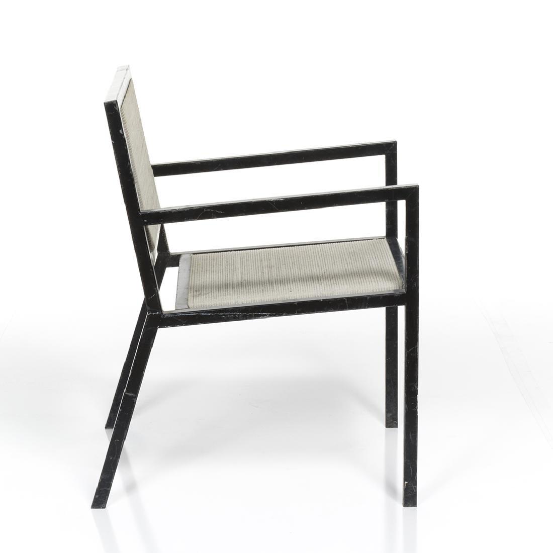 Van Keppel and Green Armchair - 3