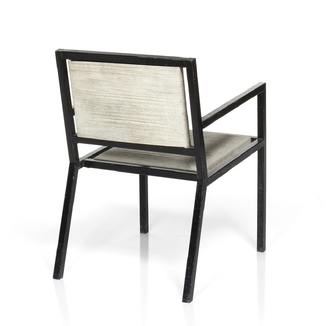 Van Keppel and Green Armchair - 4