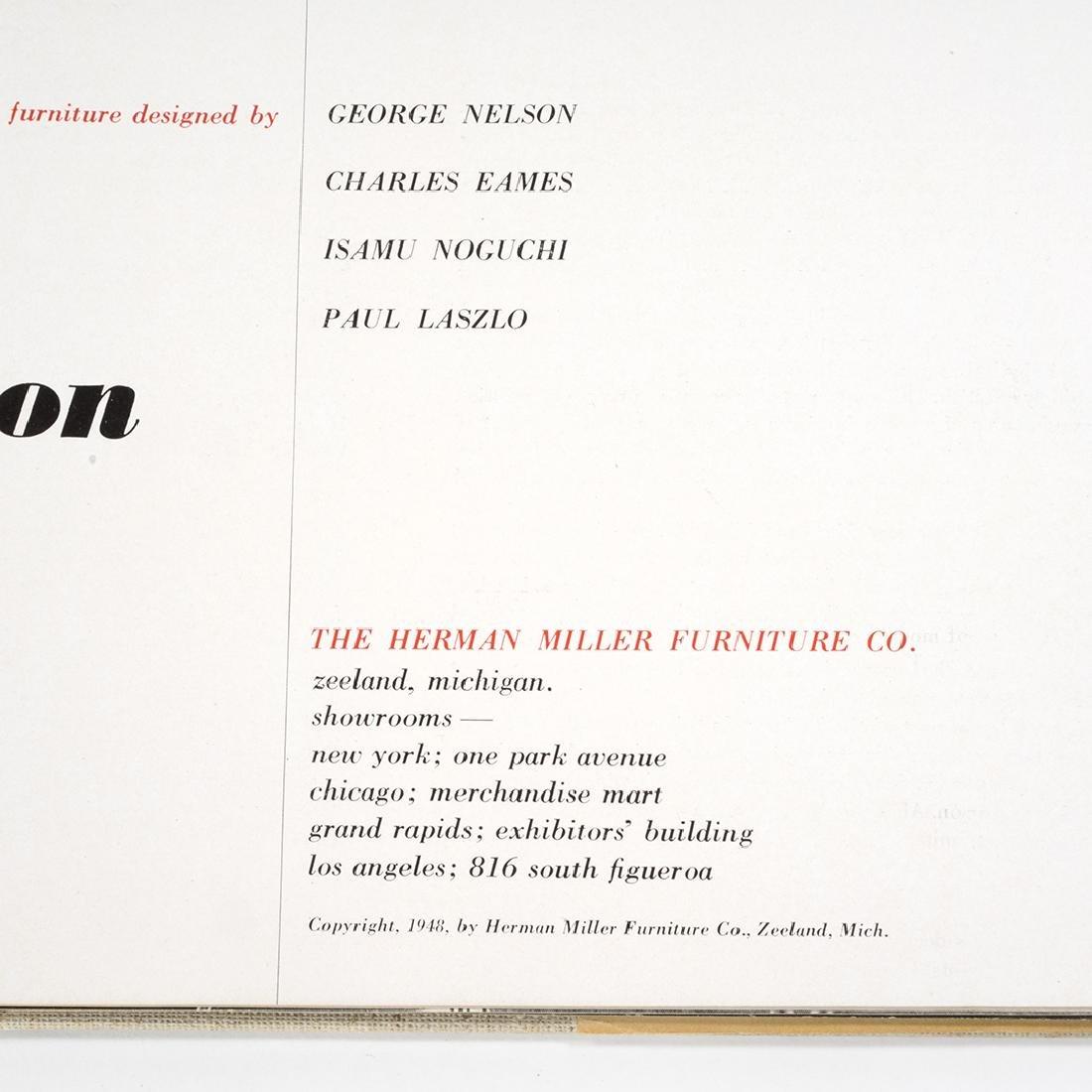 Herman Miller 1948 Catalog - 2