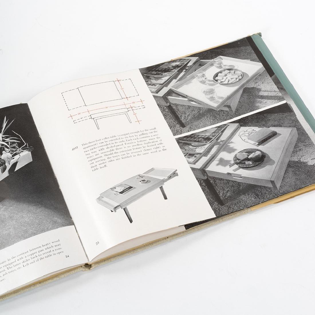 Herman Miller 1948 Catalog - 3