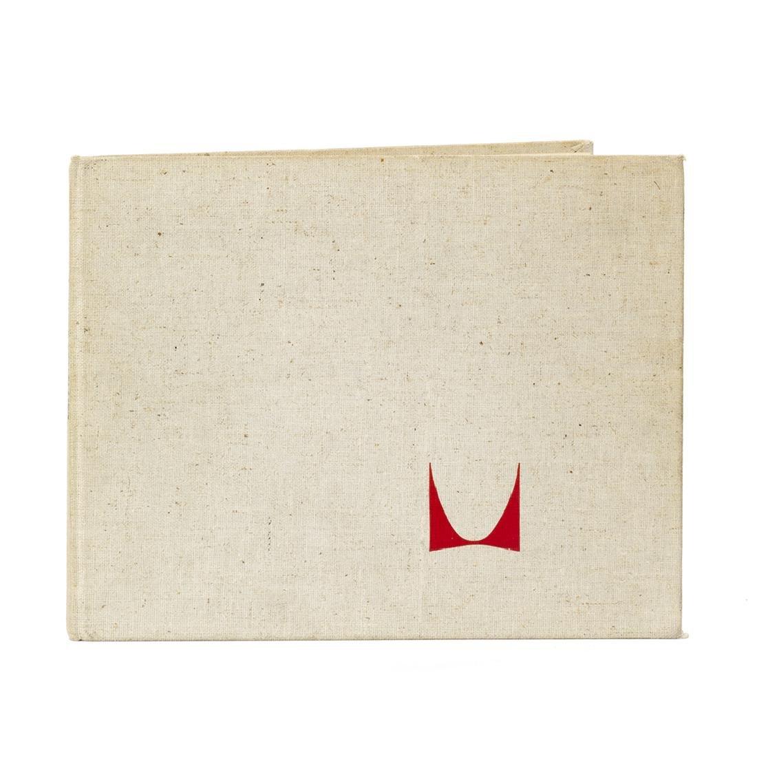 Herman Miller 1950 Catalog