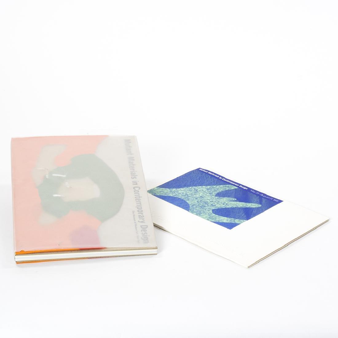 Gaetano Pesce Mutant Materials Catalog - 2