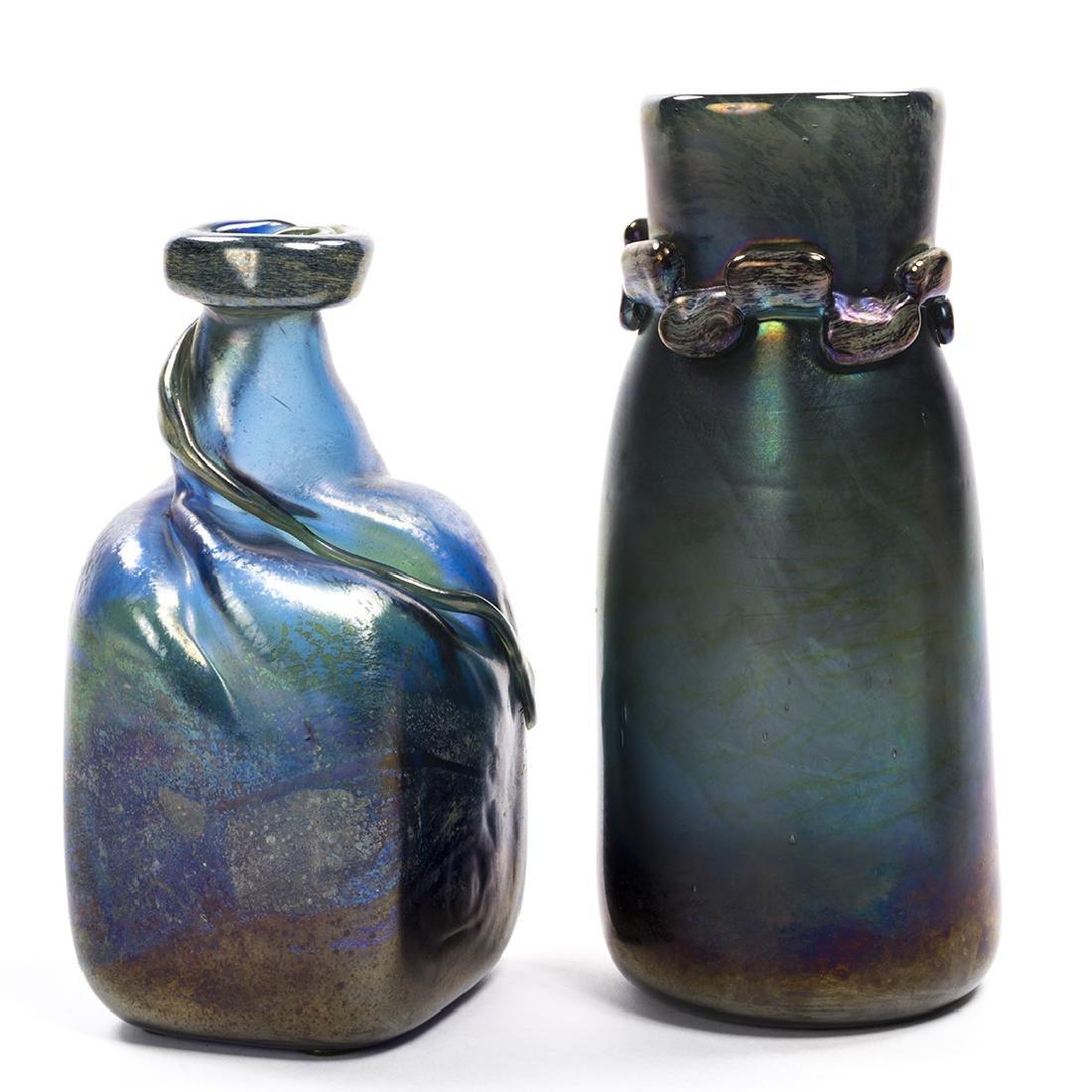 Kim Newcomb Glass Vessels - 3