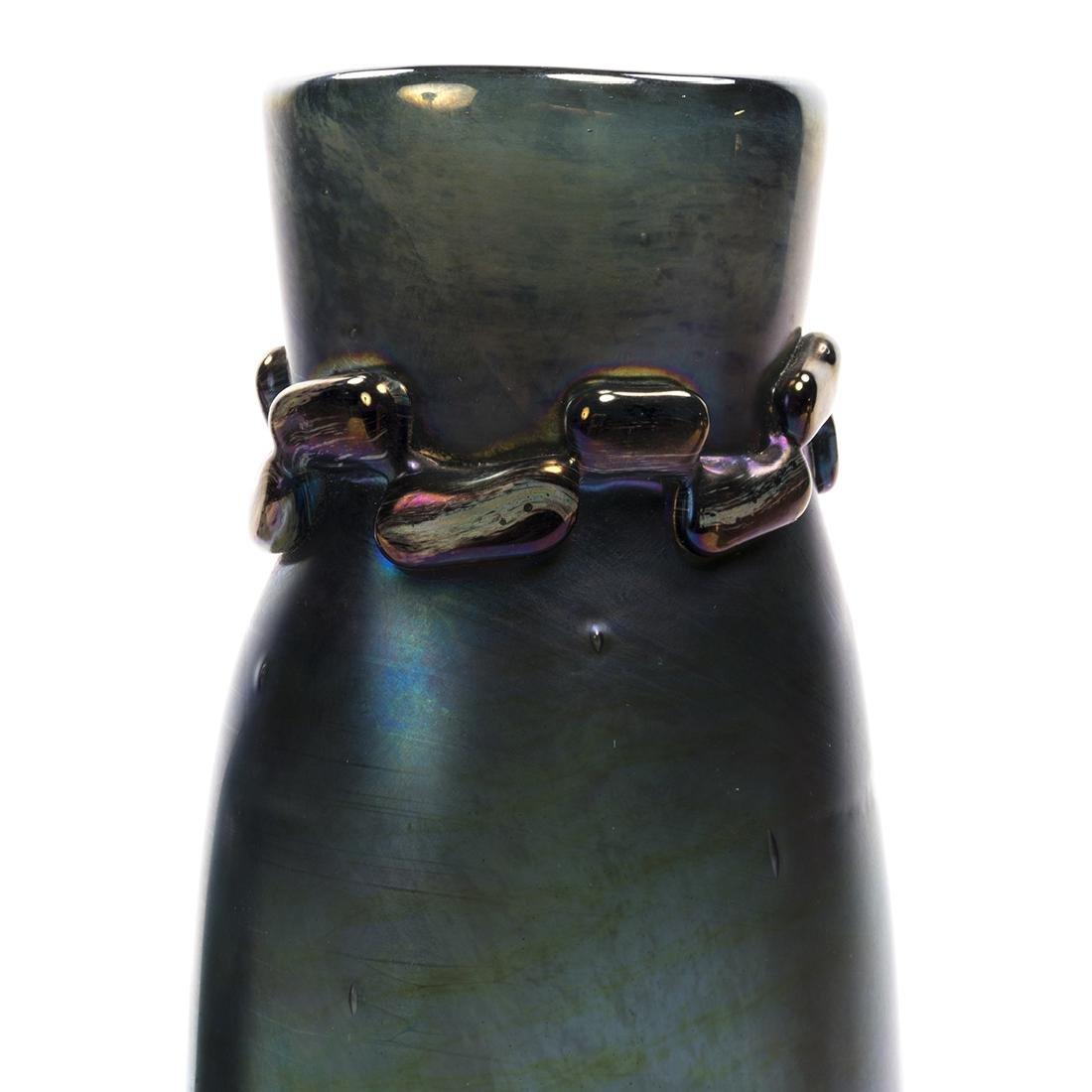 Kim Newcomb Glass Vessels - 5