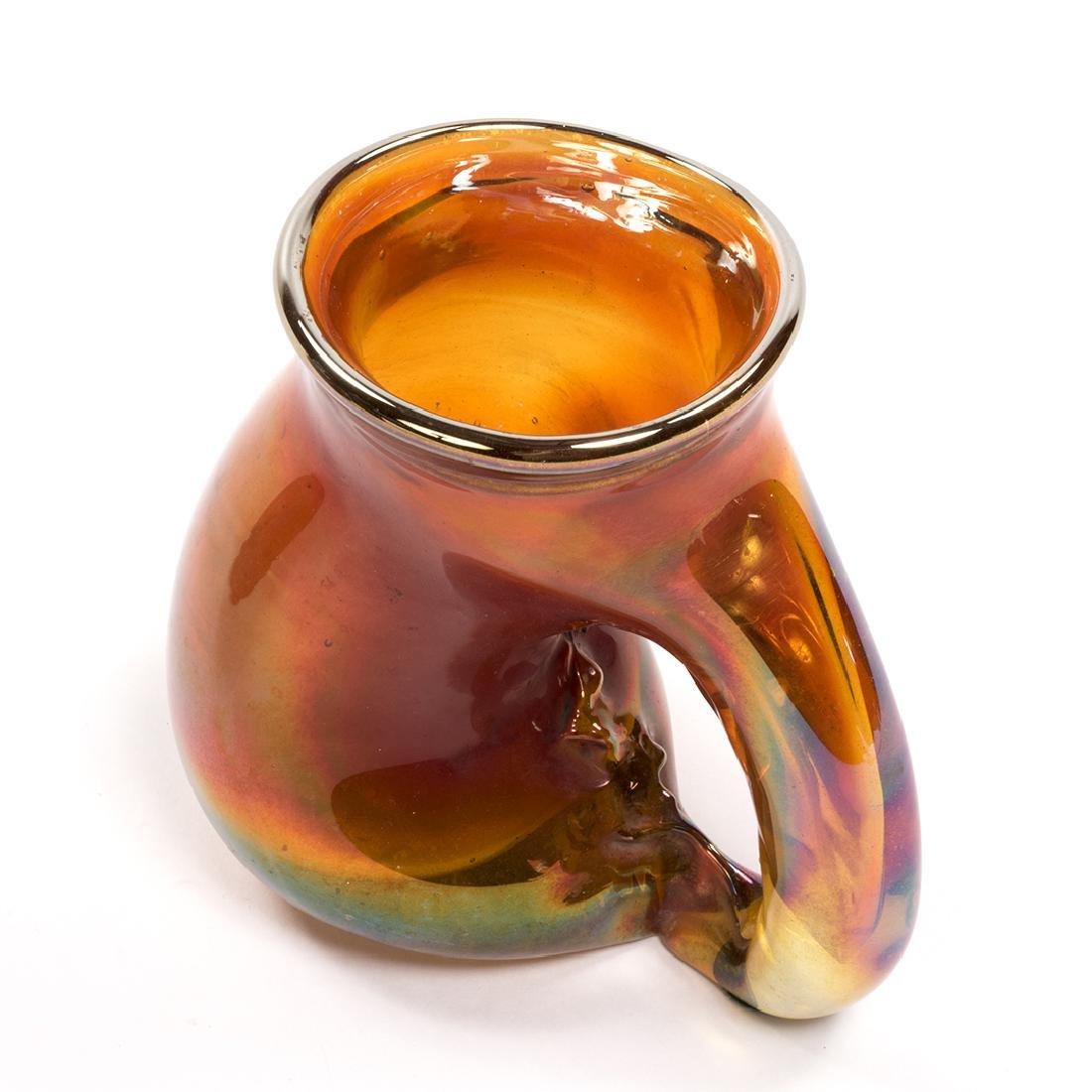 Kim Newcomb Glass Vessels - 6