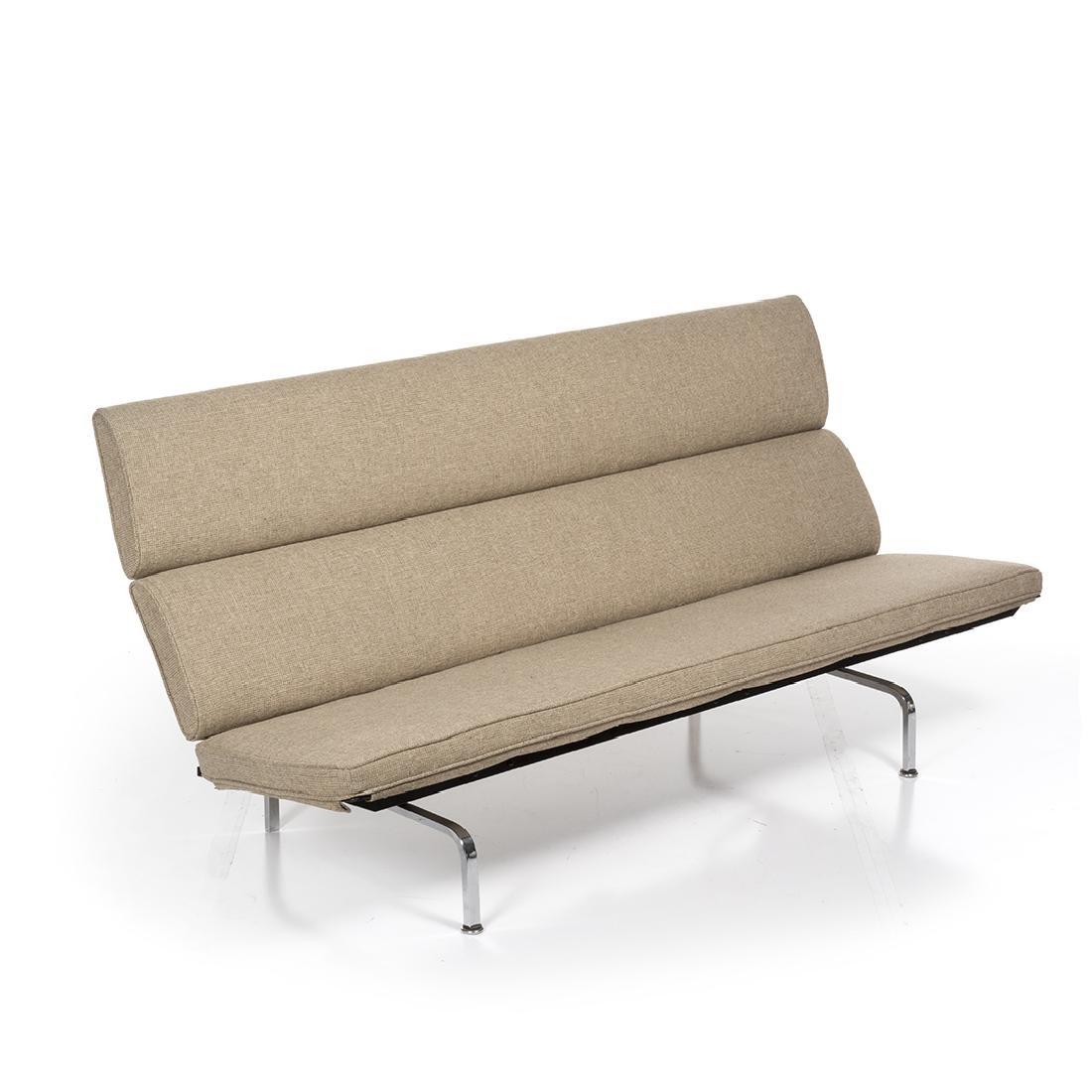 Eames Compact Sofa - 2