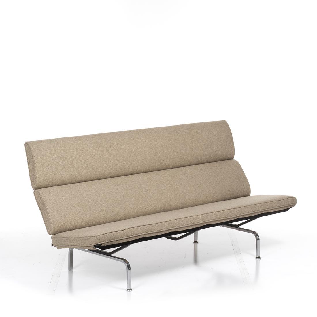 Eames Compact Sofa - 3
