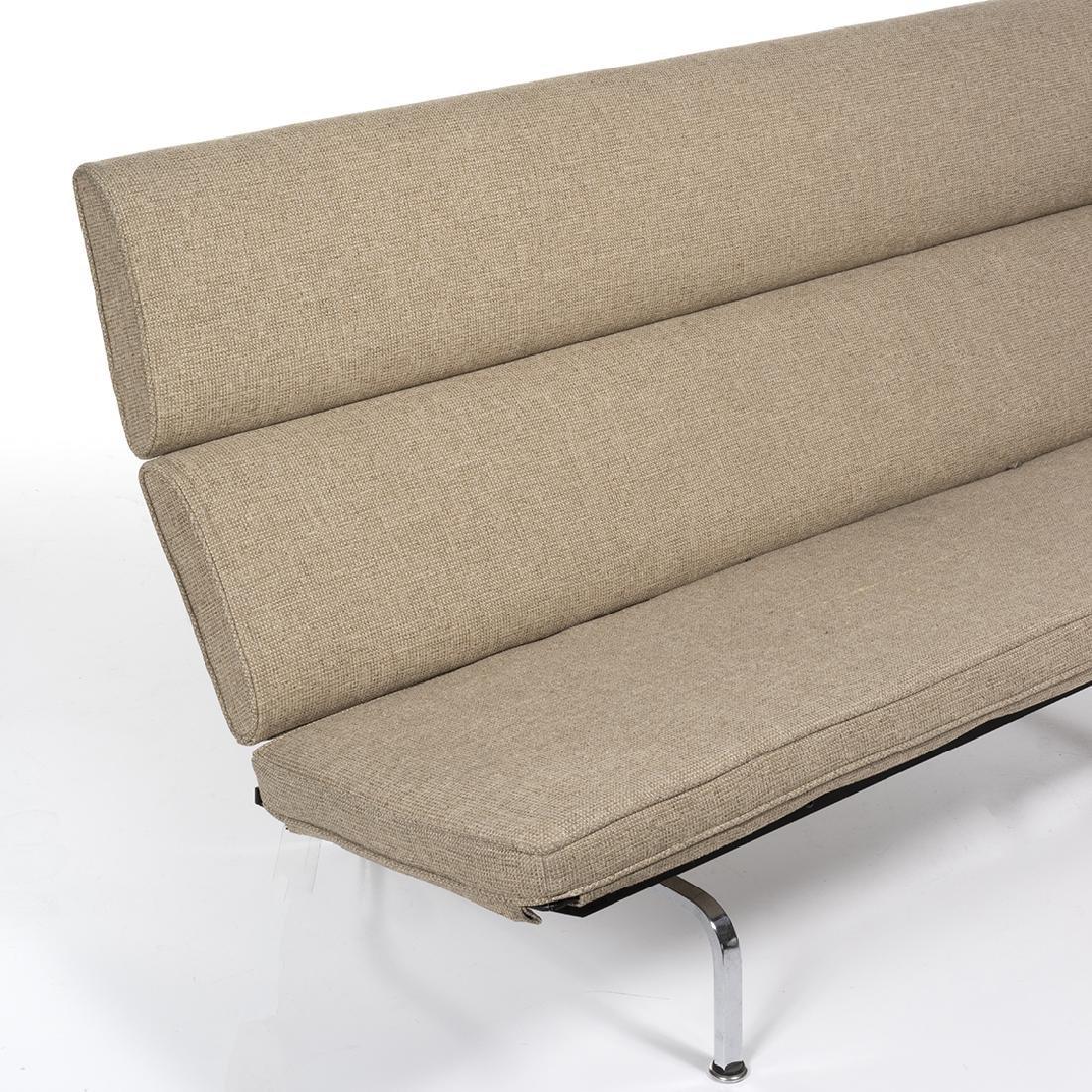 Eames Compact Sofa - 4