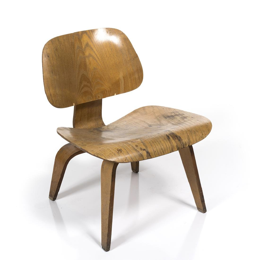 Charles and Ray Eames LCW - 4