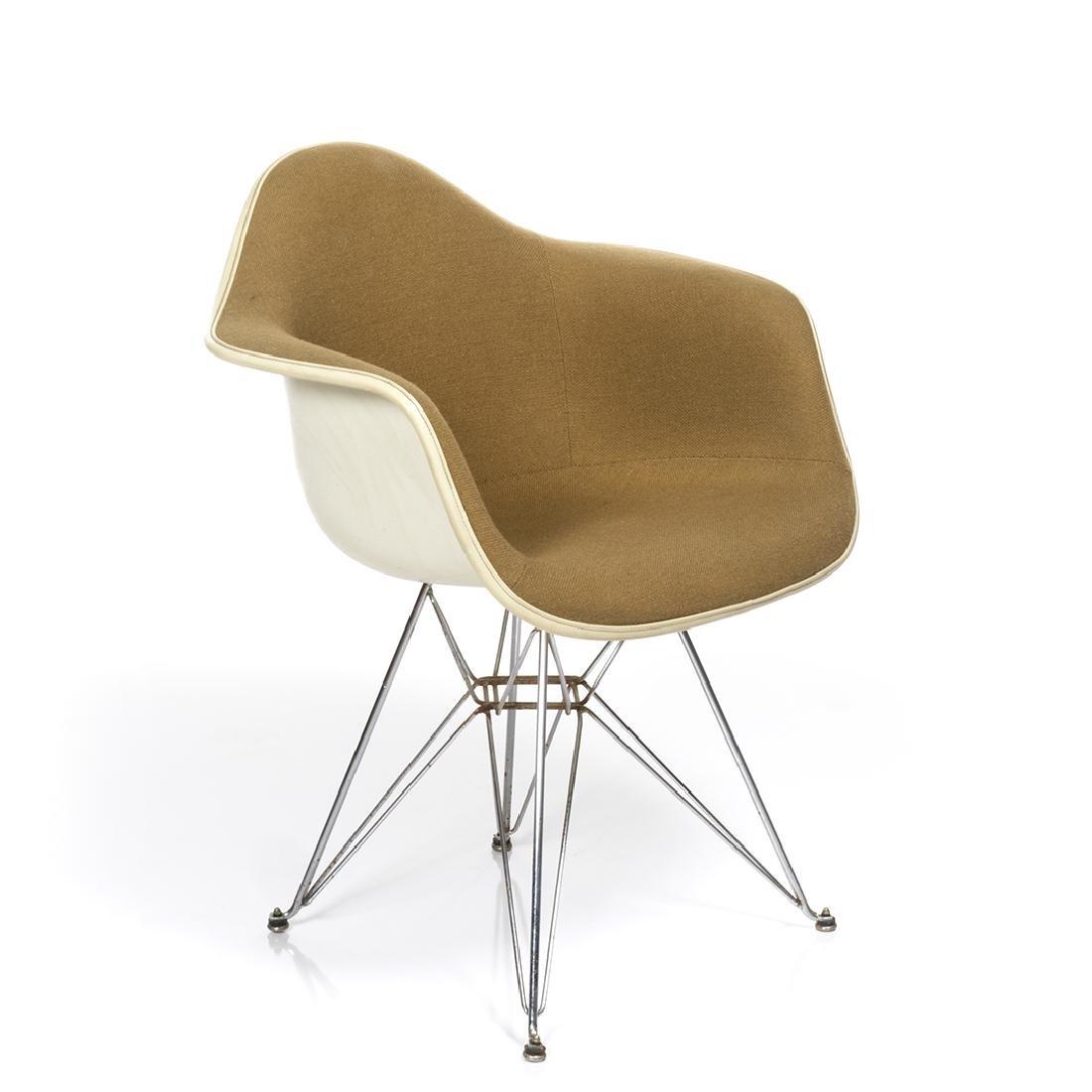 Charles Eames Arm Shell Chair - 3
