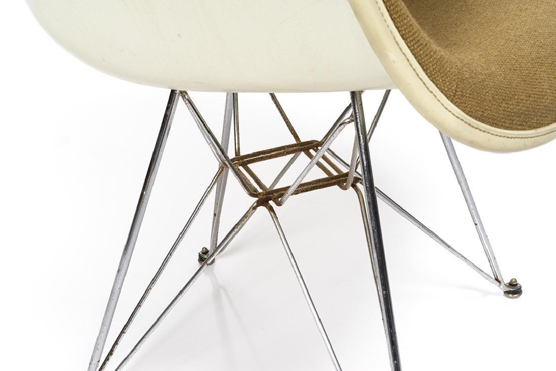Charles Eames Arm Shell Chair - 6