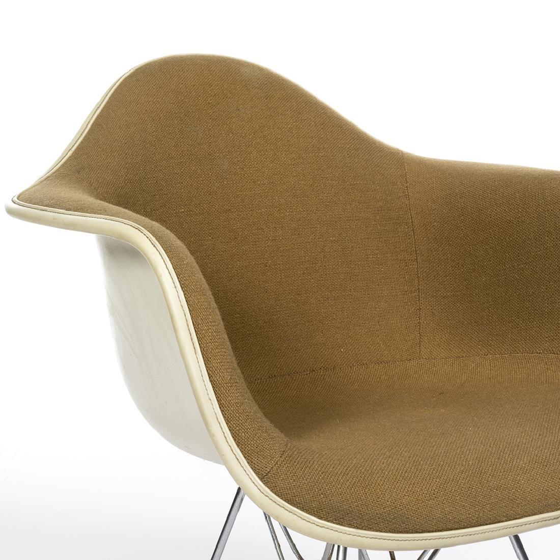 Charles Eames Arm Shell Chair - 7