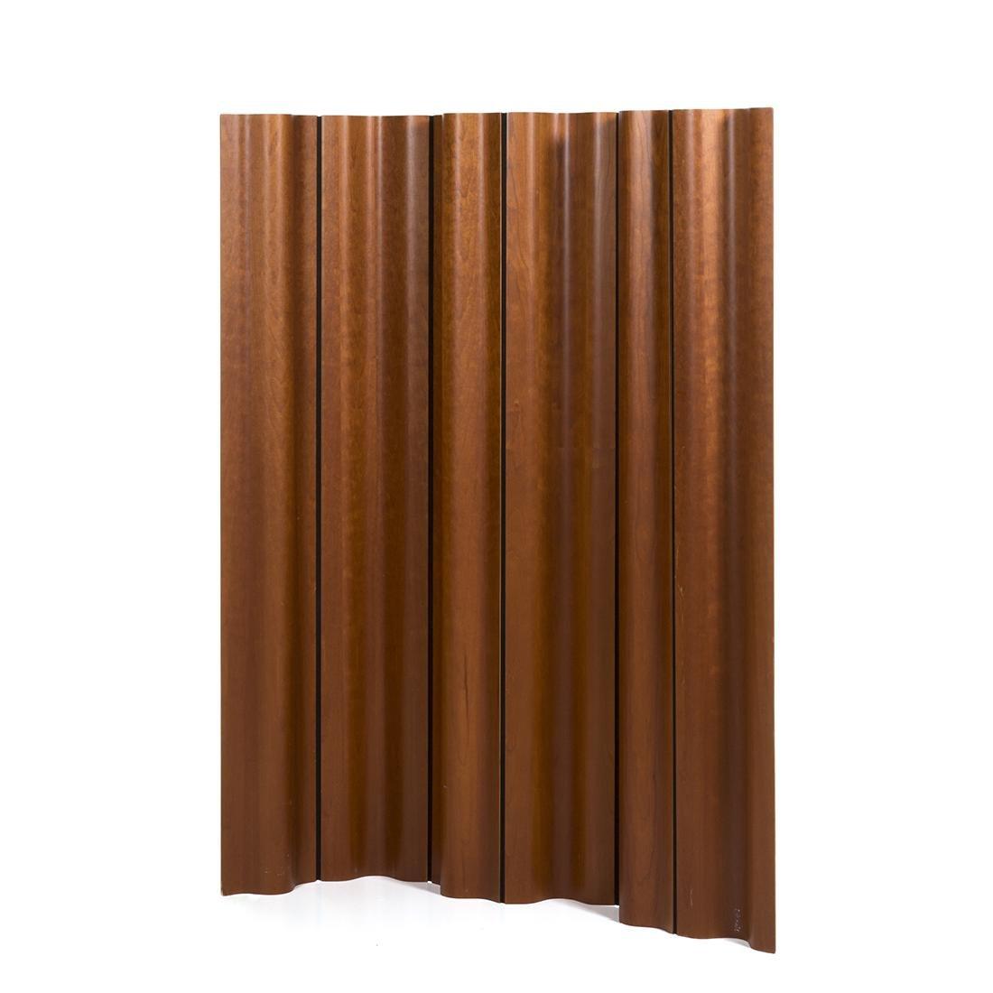 Charles Eames Six Panel Screen
