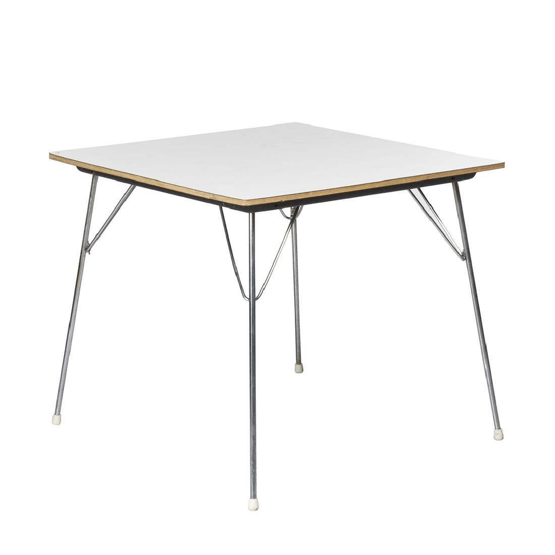 Charles Eames DTM Table
