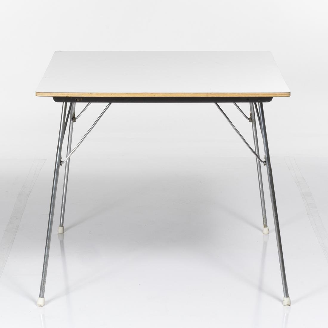 Charles Eames DTM Table - 2