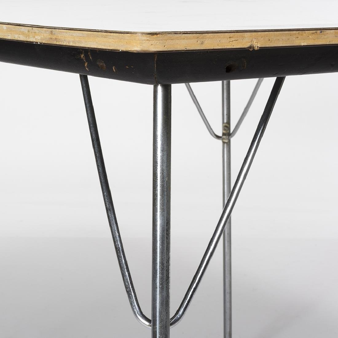 Charles Eames DTM Table - 3