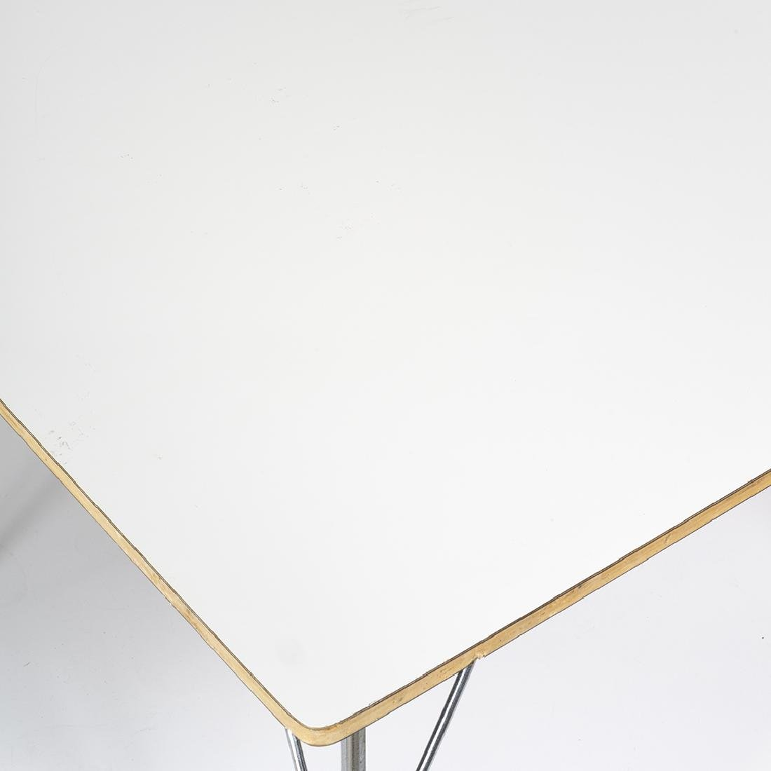Charles Eames DTM Table - 4