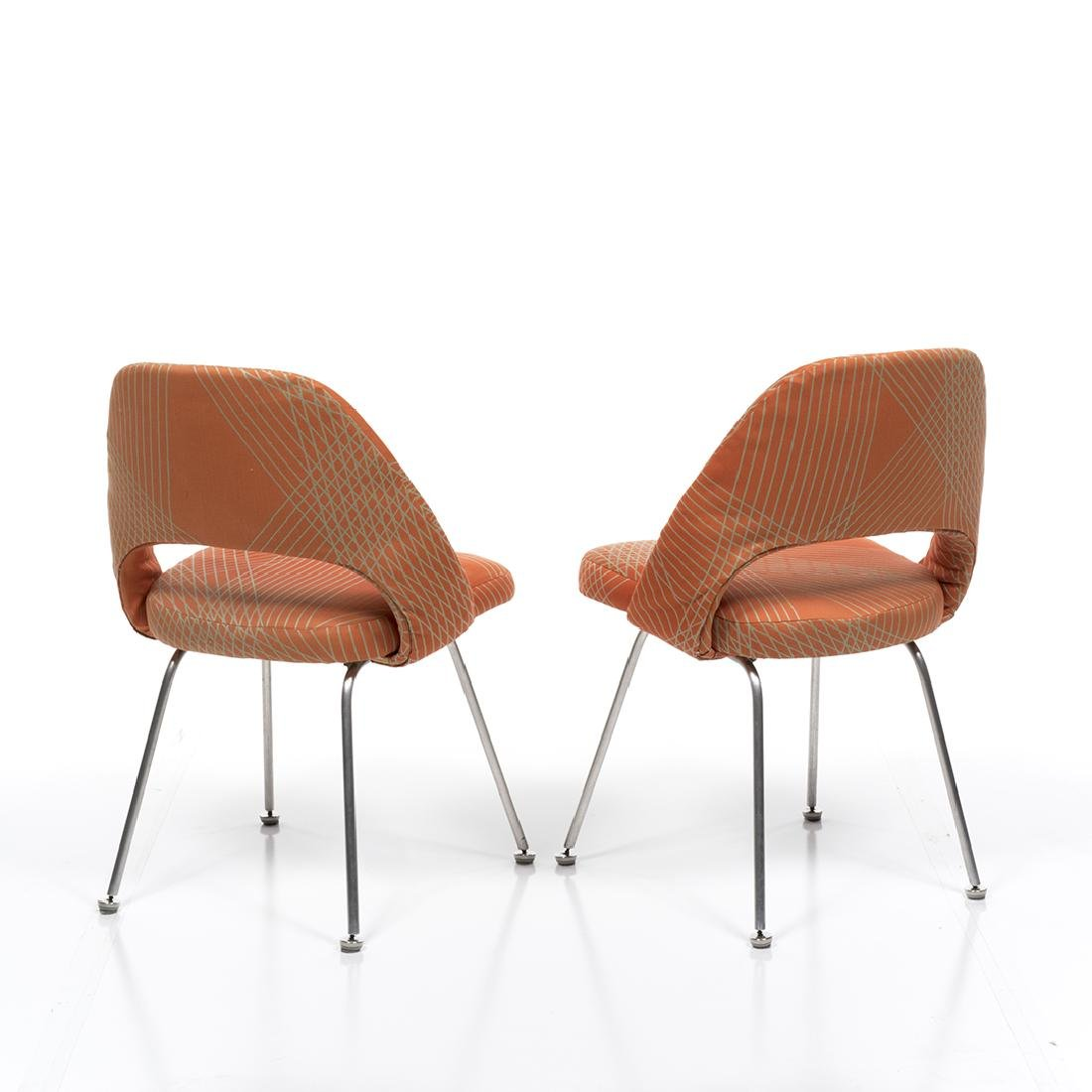 Eero Saarinen Executive Chairs - 3