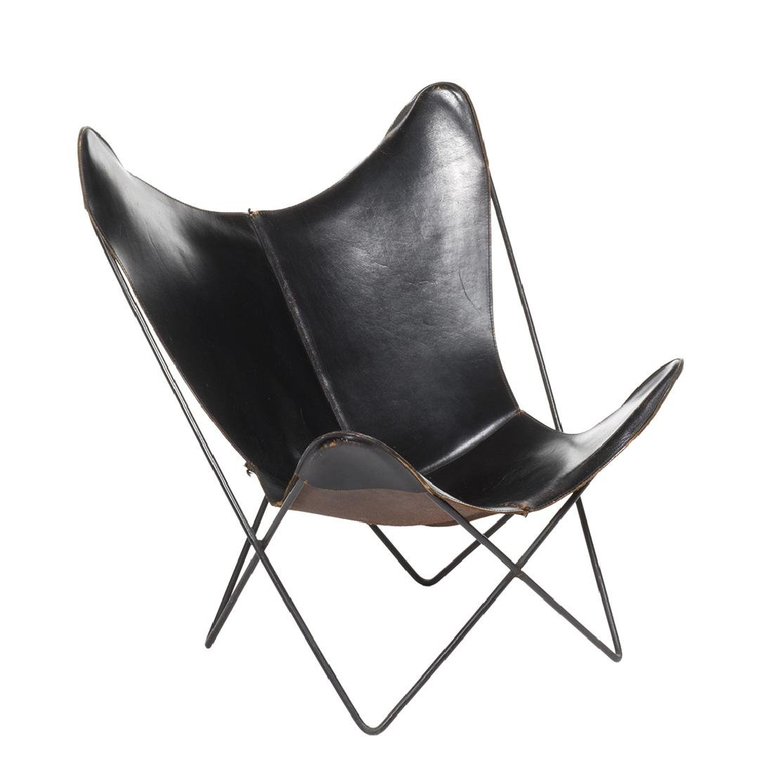 Jorge Hardoy Butterfly Chair