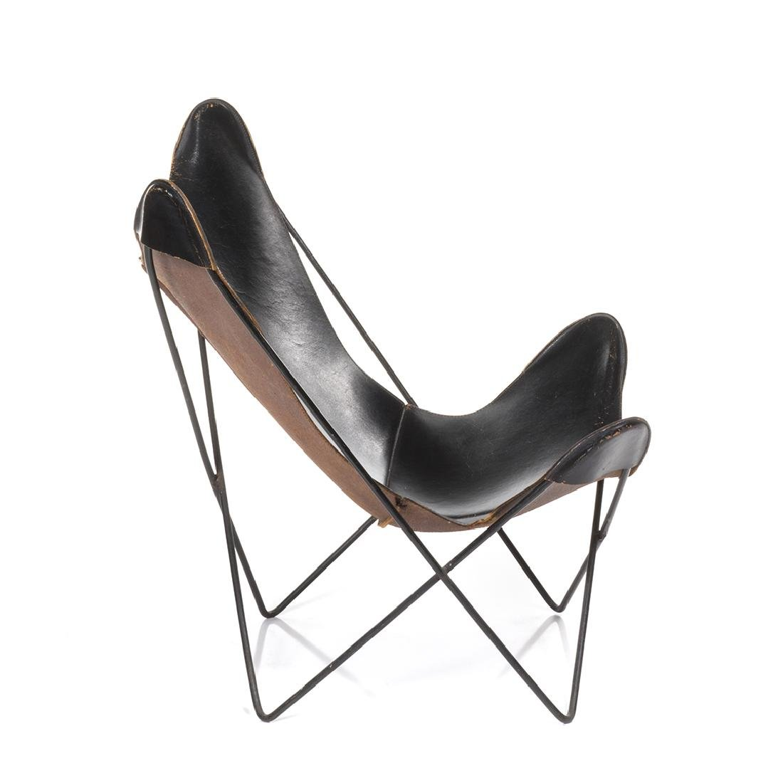Jorge Hardoy Butterfly Chair - 4