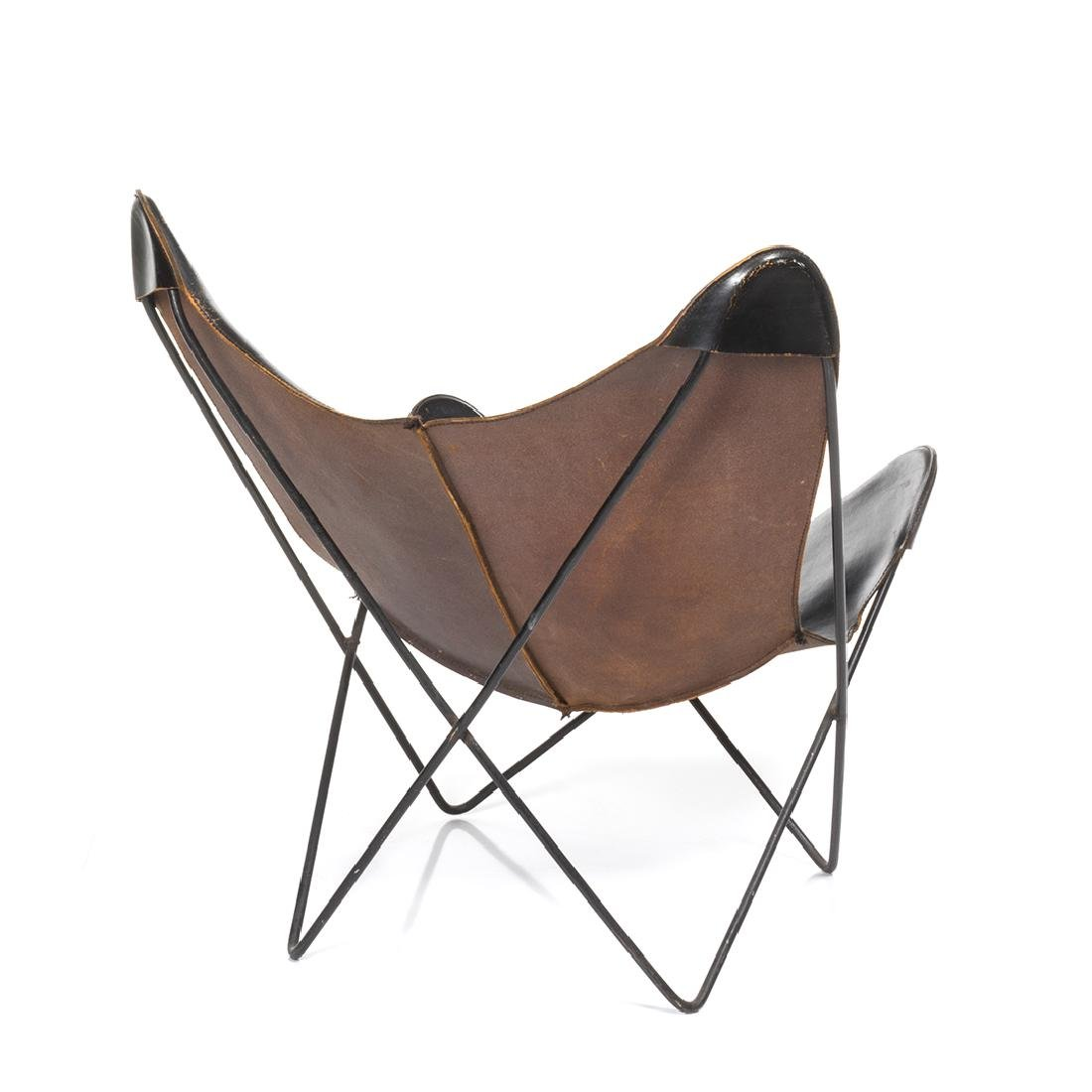 Jorge Hardoy Butterfly Chair - 5