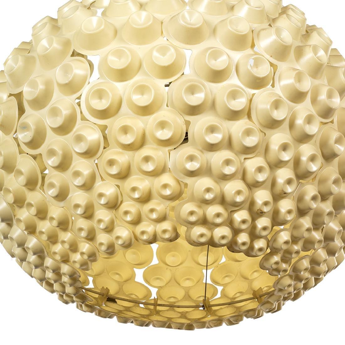 Nelson Lantern Series Pendant Lamp - 2