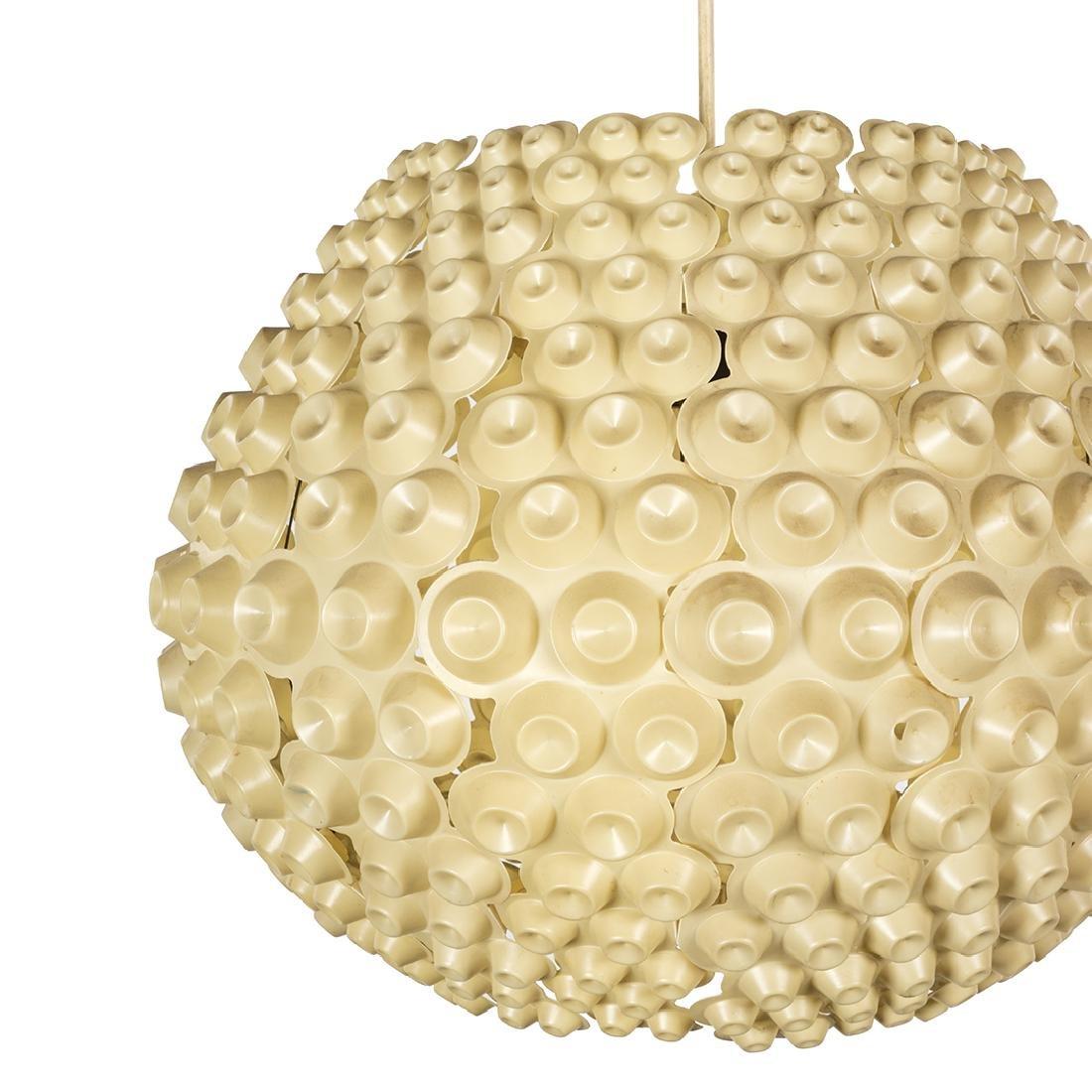 Nelson Lantern Series Pendant Lamp - 3